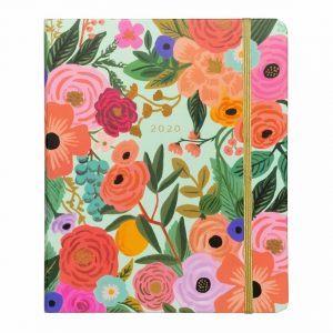 "Rifle Paper Co. 2020 ""Garden Party"" 17-Month Planner"