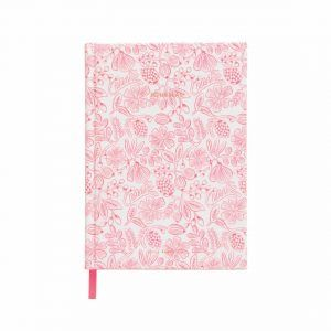 Rifle Paper Co. Moxie Floral Fabric Journal