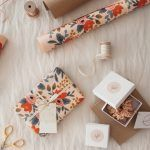 Roses Gift Wrapping Service