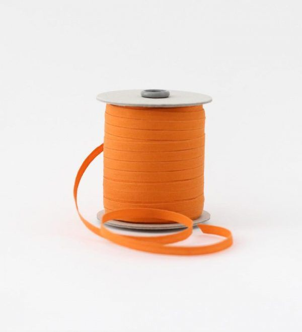 Studio Carta 6 mm Cotton Ribbon, 100 meters - Melon