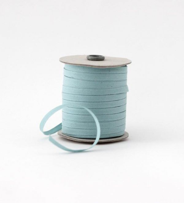 Studio Carta 6 mm Cotton Ribbon, 100 meters - Pool