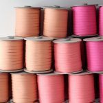 Studio Carta 6 mm Cotton Ribbon 100 meters