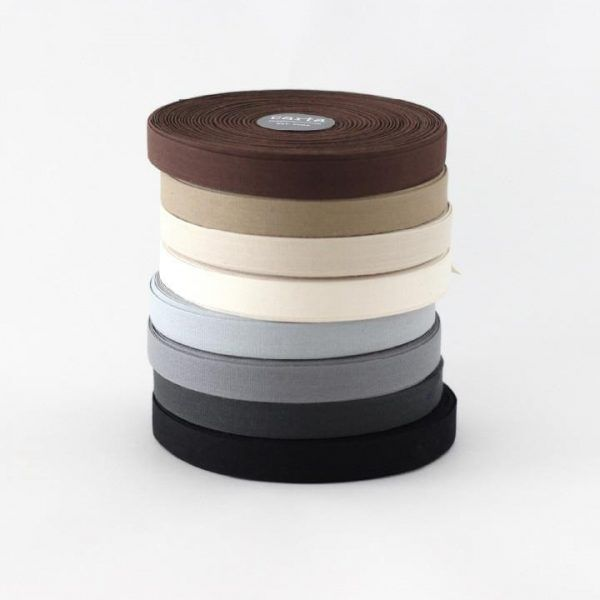Studio Carta 17 mm Cotton Ribbon 40 meters roll