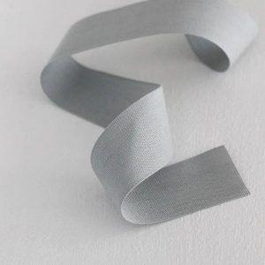 Studio Carta Cotton Ribbon 38 mm - Ice