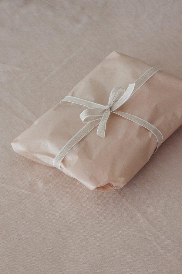 Tan Tissue Paper