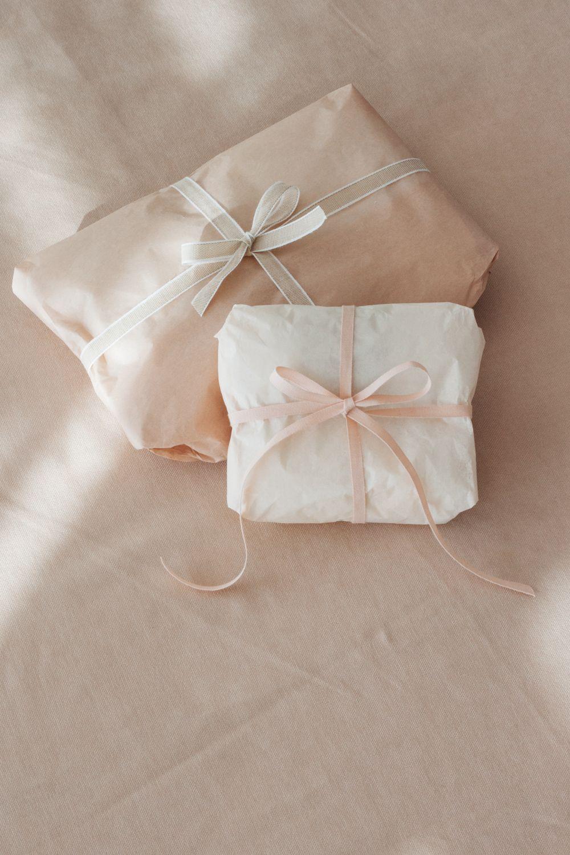 Khaki Tissue Paper