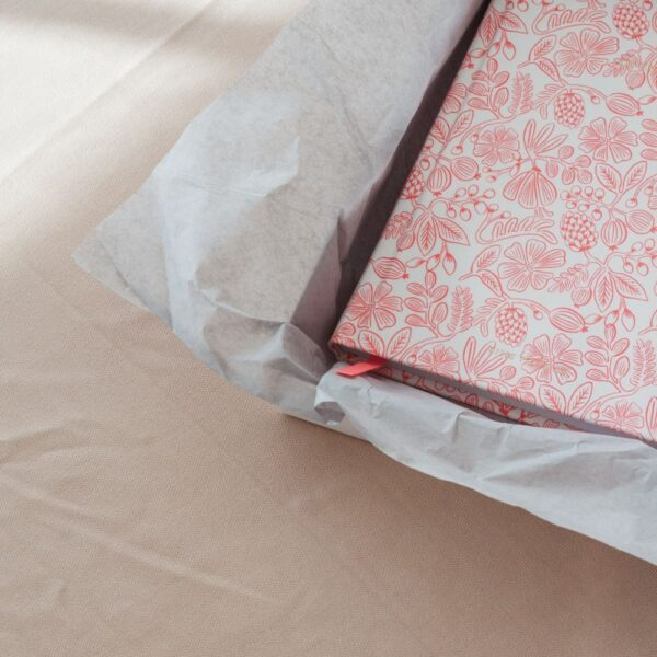 Light Grey Tissue Paper