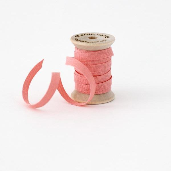 Studio Carta Wood Spool Cotton Ribbon - Blossom