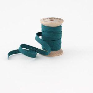 Studio Carta Wood Spool Cotton Ribbon - Jade
