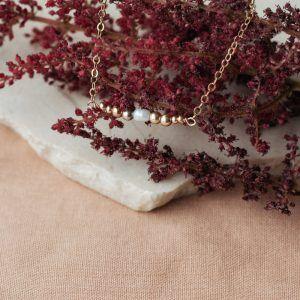 Elegance Pearl Bracelet