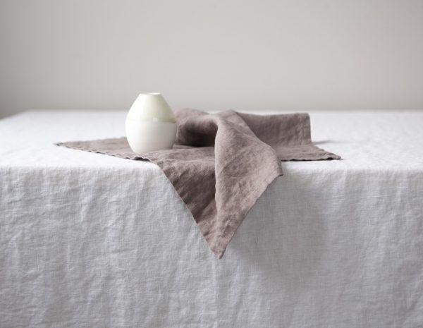 Fig Linen Napkin