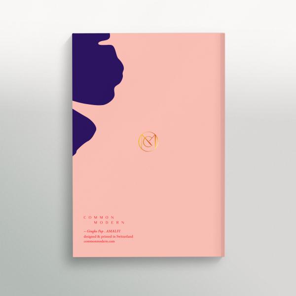 Common Modern Sketchbook - Amalfi