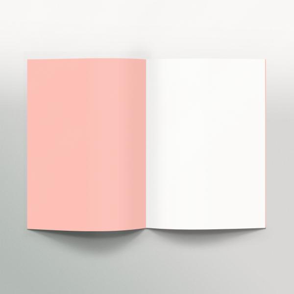 Common Modern Sketchbook - Valencia