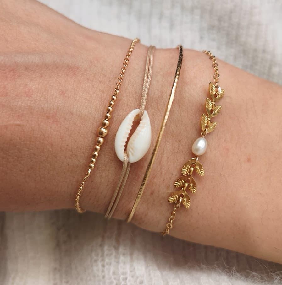 The Shella Bracelet