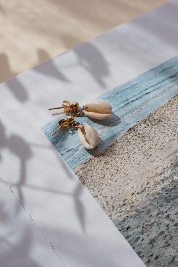 The Shella Earrings