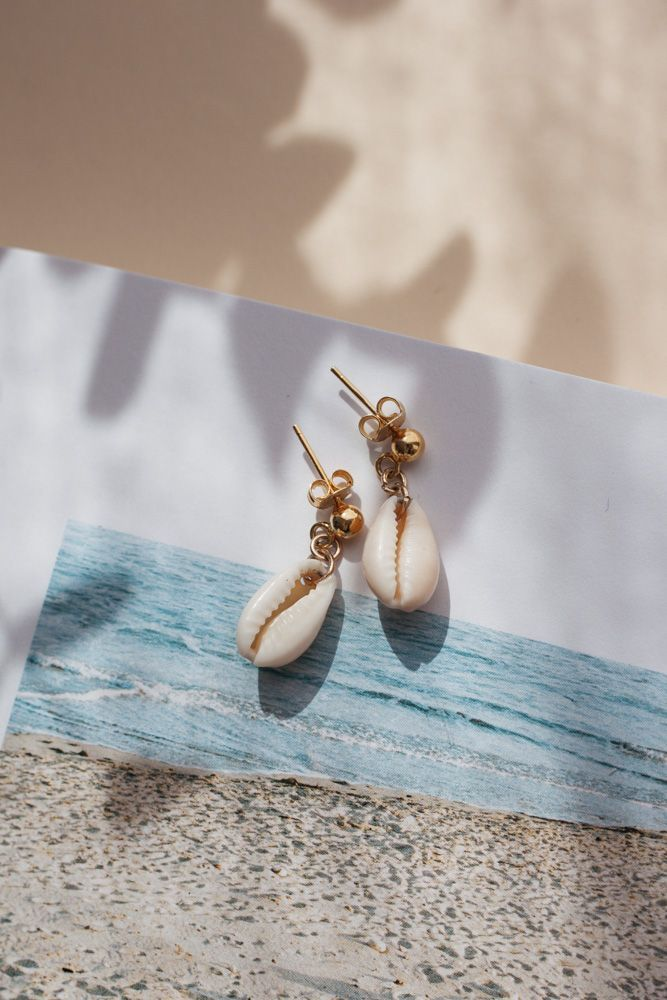 The Shella Earrings