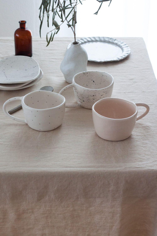Terra Handmade Ceramic Mug