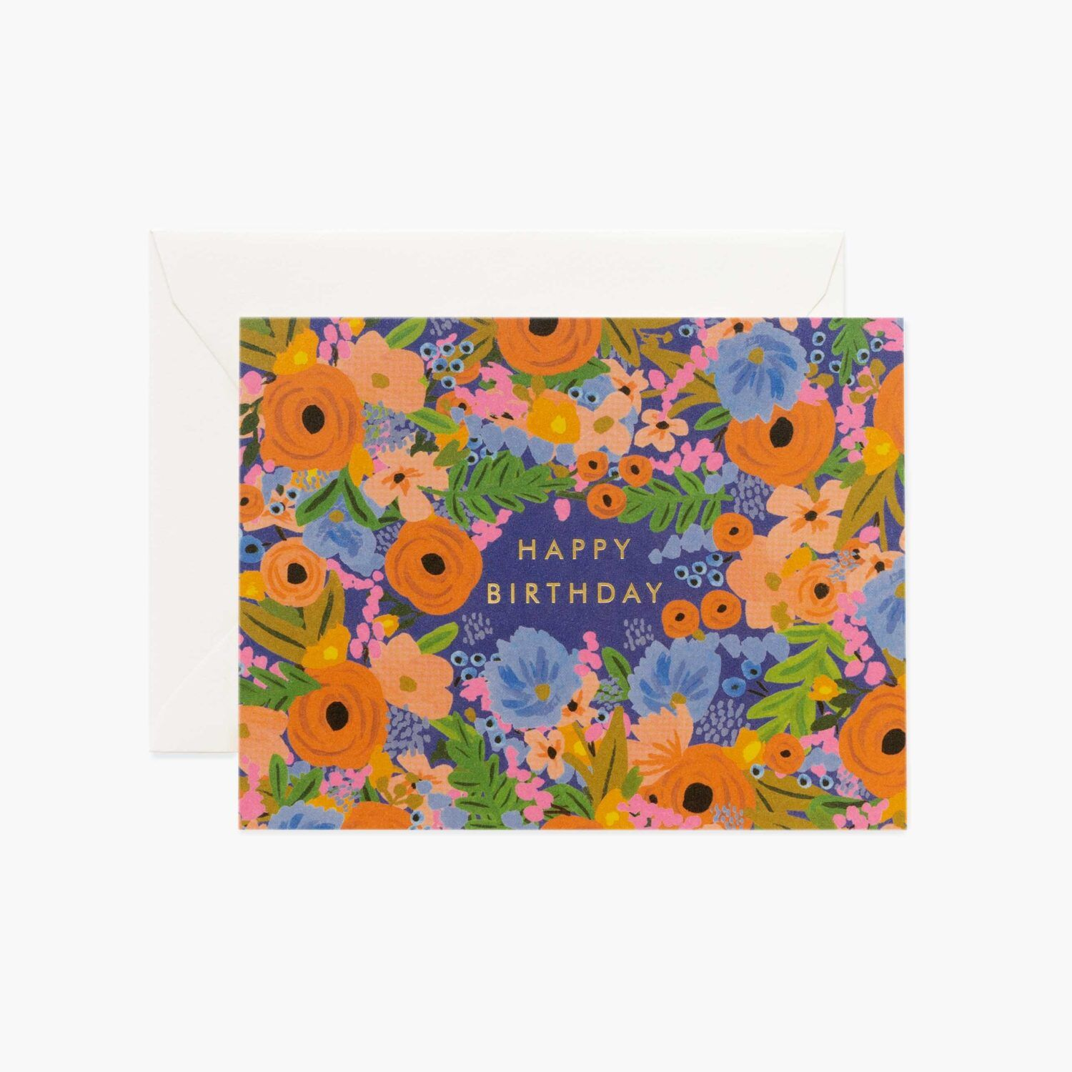 "Rifle Paper Co. ""Simone Birthday"" Greeting Card"