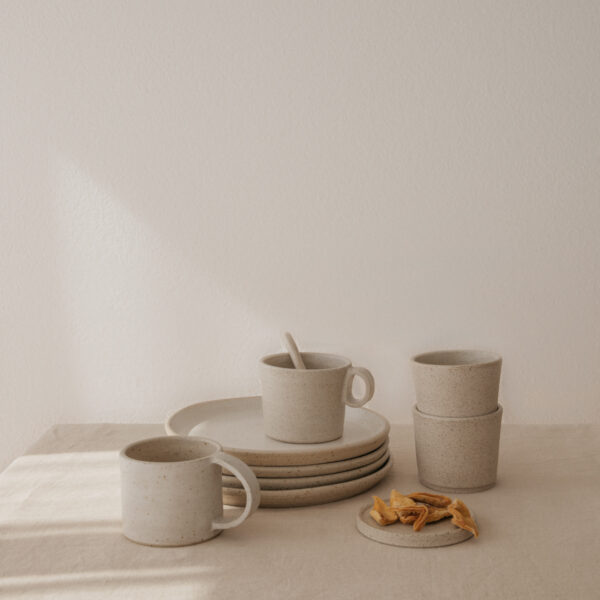 Ceramics by Imre Bergmann