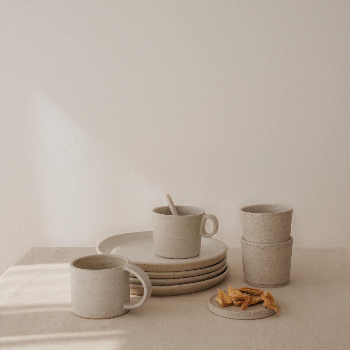 Ceramics by Imre Bergmann