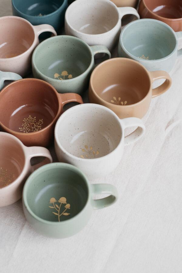 Marinski Handmade Ceramic Mug
