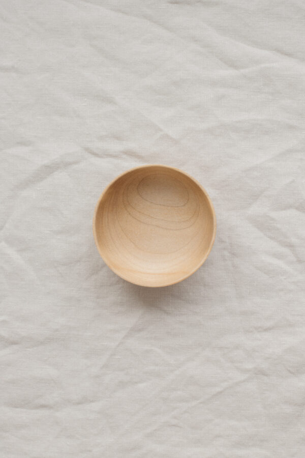 Selwyn House Sycamore Mini Bowl
