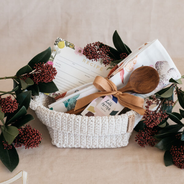 """Garden"" Christmas Gift Set + Free Wrapping"