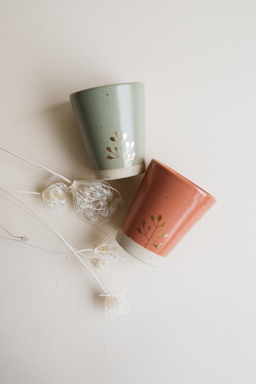 Marinski Handmade Ceramic Cup