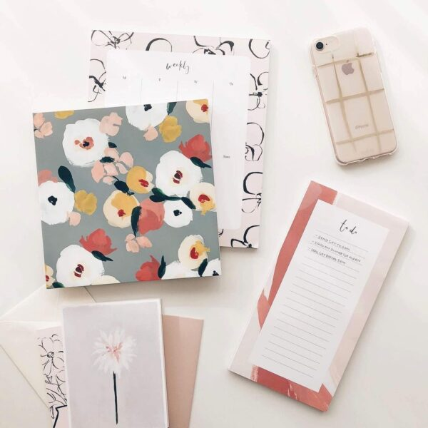 Our Heiday: New Stationery Brand