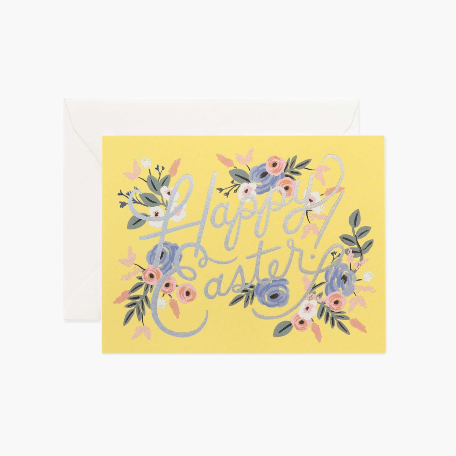 "Rifle Paper Co. ""Sunshine Easter"" Greeting Card"