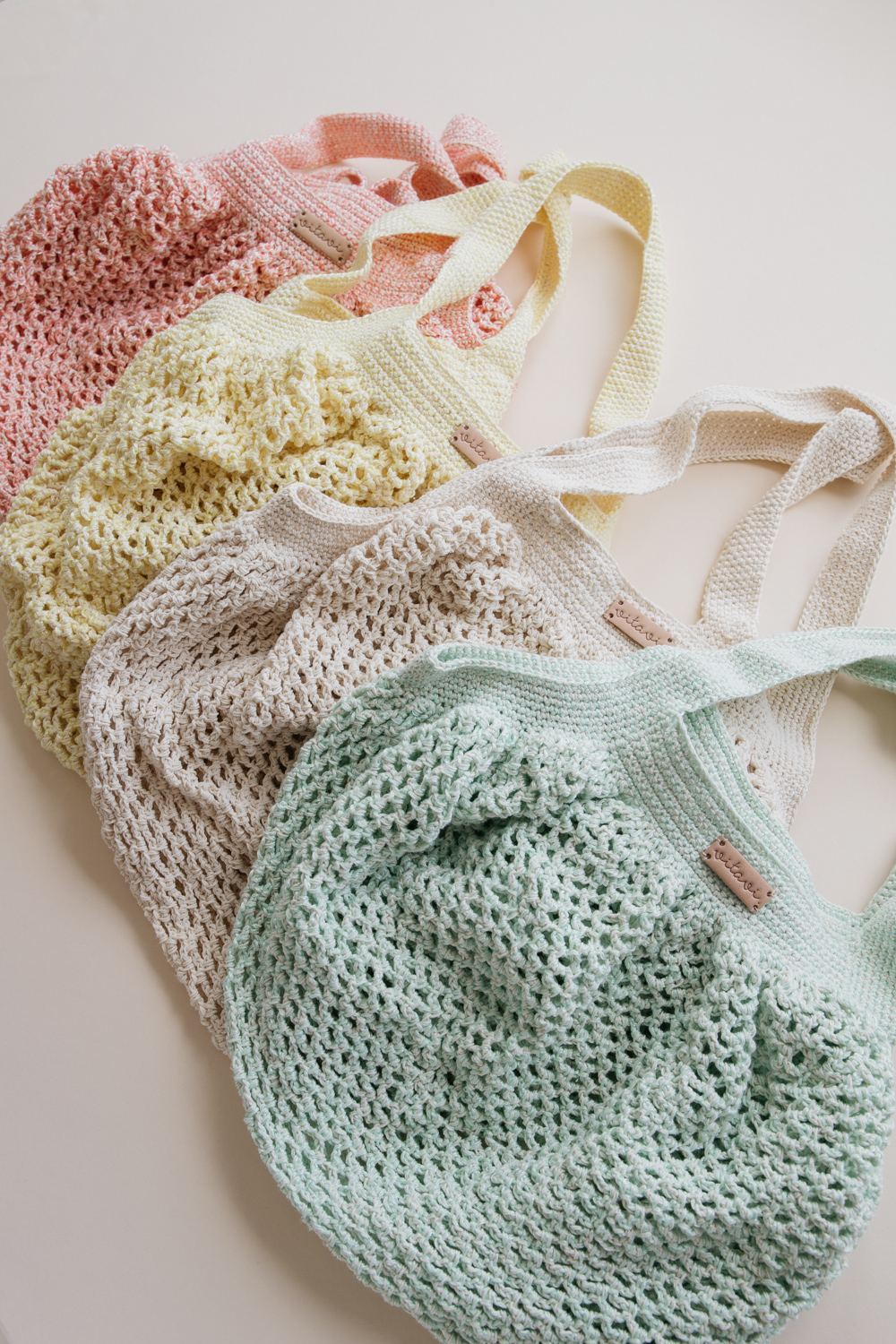 Crochet Net Bag