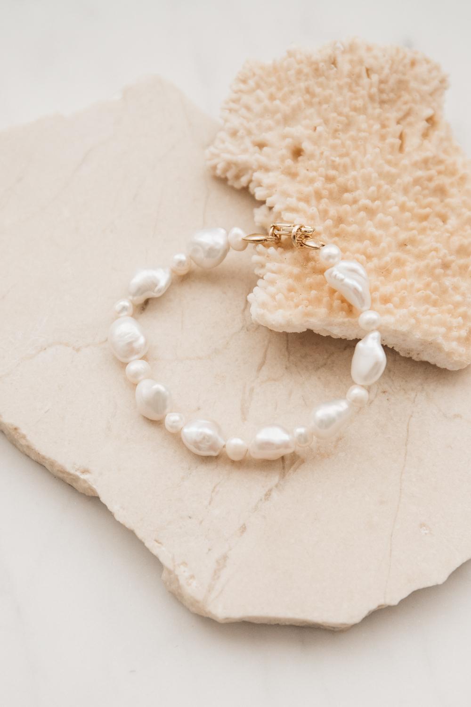 Jean Pearl Bracelet