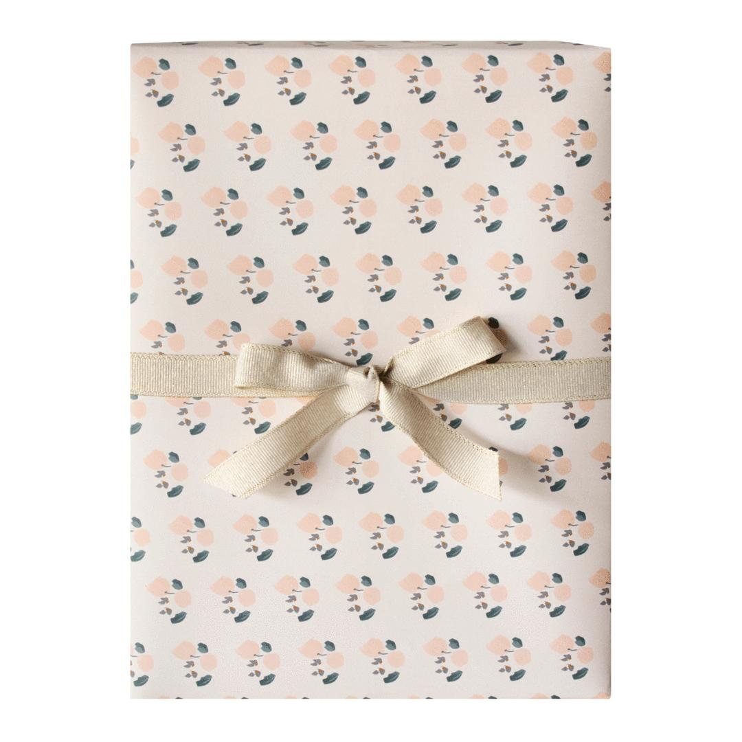 Haley Wrapping Paper Sheet