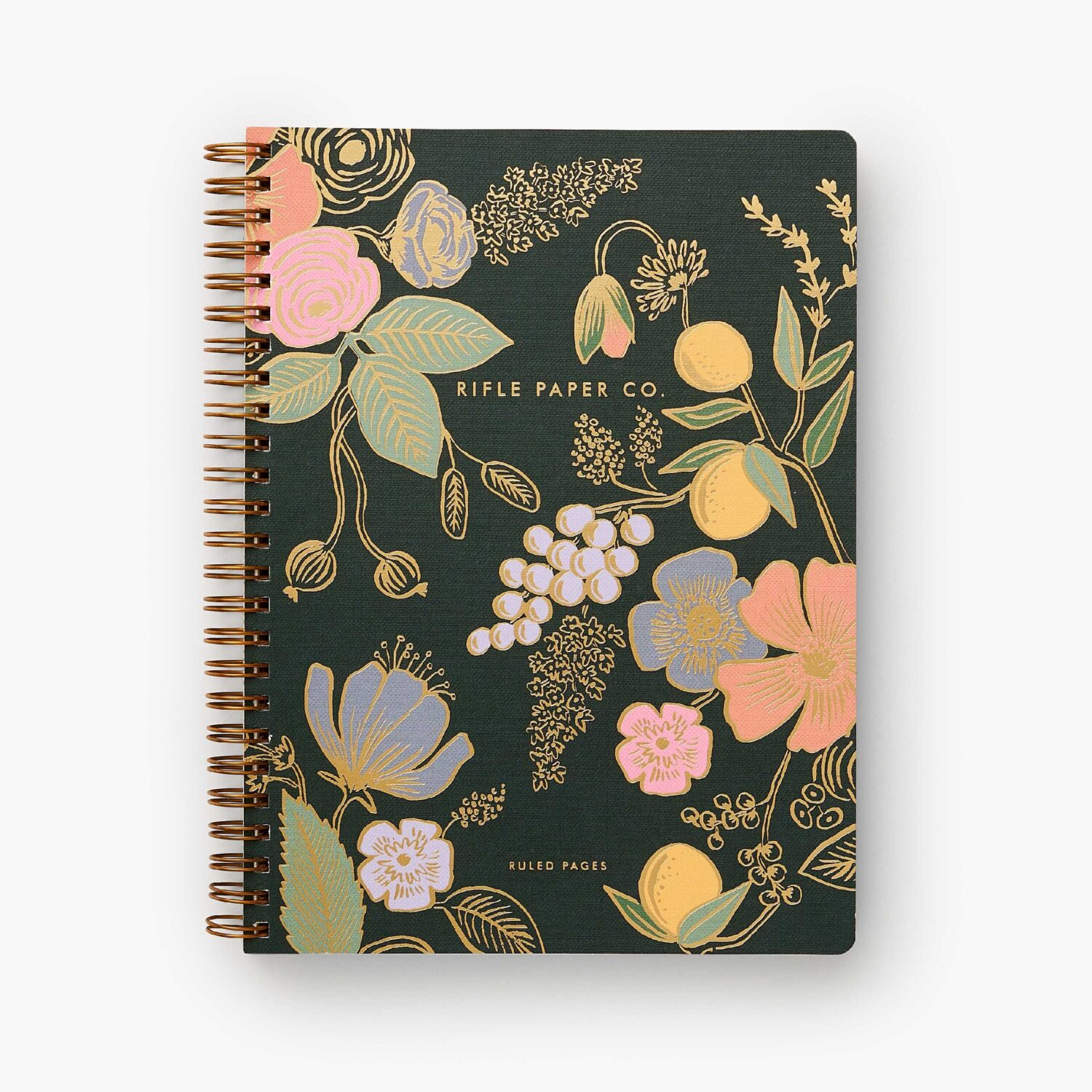 """Rifle Paper Co. """"Colette"""" Spiral Notebook"""
