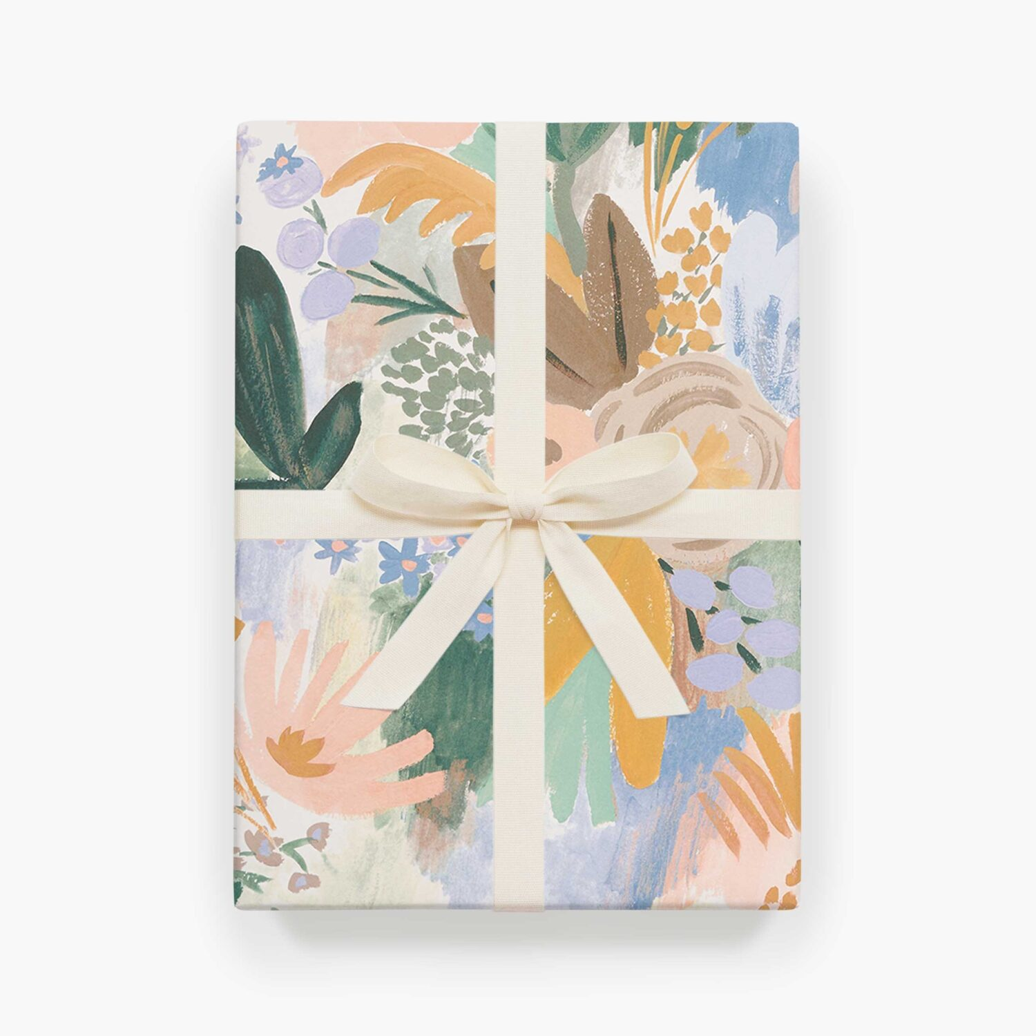 """Rifle Paper Co. """"Luisa"""" Wrapping Paper Sheet"""